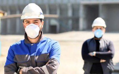 L'organisation de la réouverture des chantiers